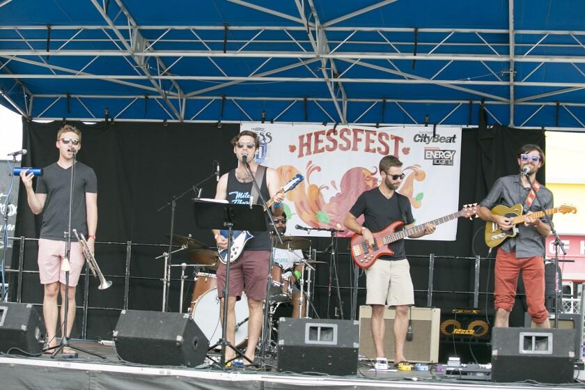 HessFest8