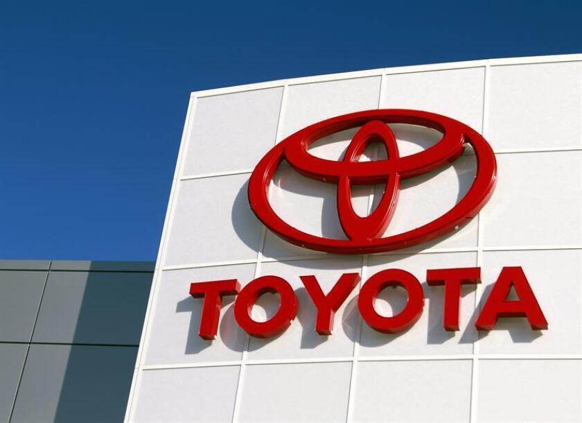 Toyota afirmó hoy que la construcción de una nueva planta de montaje de vehículos en México no impactará la producción o empleo de sus instalaciones en Estados Unidos, después de que el presidente electo, Donald Trump, le amenazase con aranceles aduaneros si mantiene sus planes. EFE/ARCHIVO