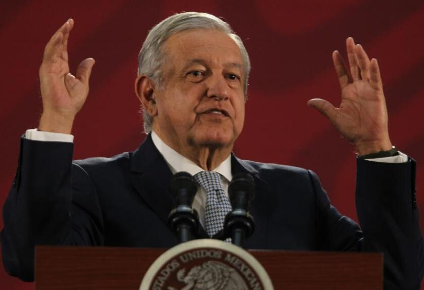 López Obrador invita a mexicanos a asistir al Grito de Independencia