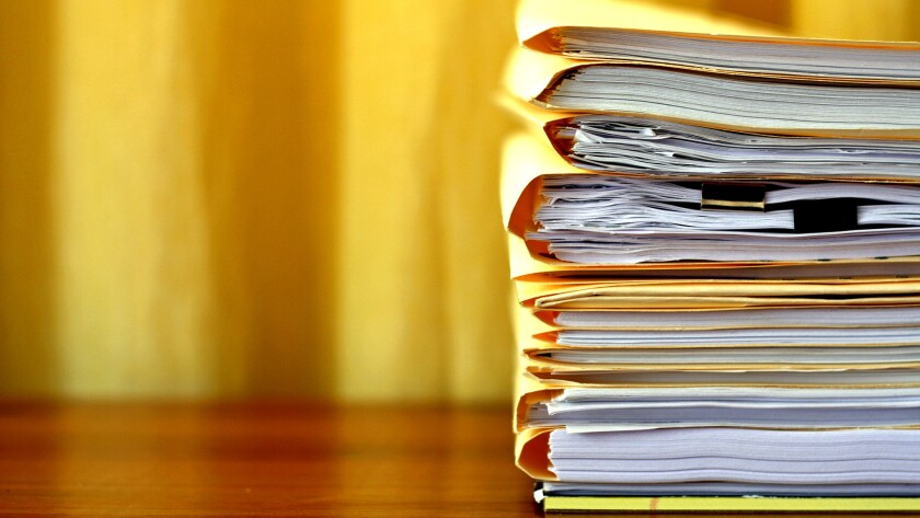 HOA attorneys have a duty to retain legal files — and boards have to hold them to it.