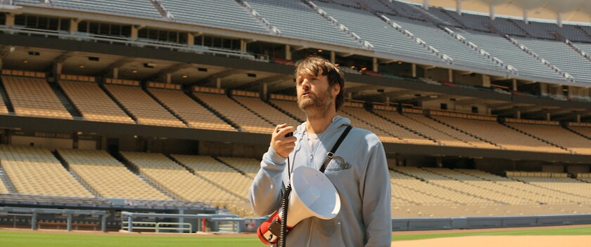 Will Forte in 'The Last Man on Earth'