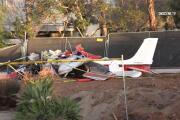 Plane crashes near Montgomery Field, pilot killed