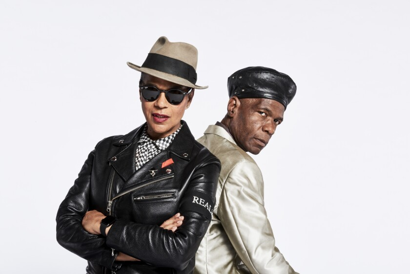 The Selecter is on its 40th anniversary world tour.