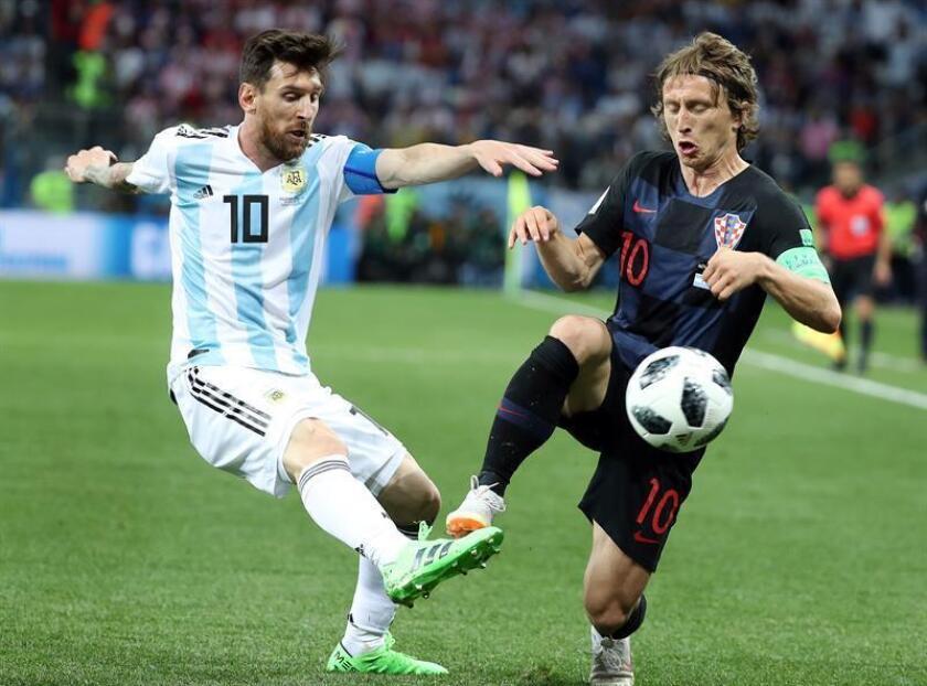 "Seis futbolistas del once ideal de ""L'Équipe"" en 2018 jugaban en España"