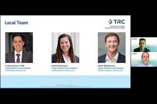 San Diego Business Connection: TRC