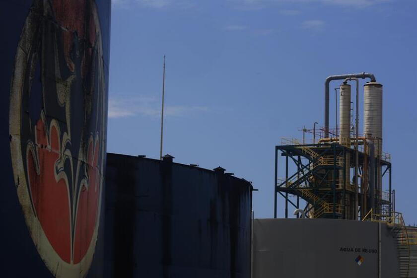 La firma de licores Barcardi anunció hoy la compra del resto de las acciones que no poseía de la compañía Patrón, una de las marcas más conocidas de tequila de alta calidad. EFE/ARCHIVO