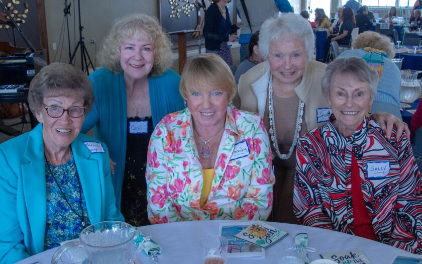 The annual Summer Celebration fundraiser benefits the services and programs offered at the Peninsula Shepherd Center. This year's event will be 10 a.m. to 2 p.m. Friday, June 26 at the All Souls' Episcopal Church.
