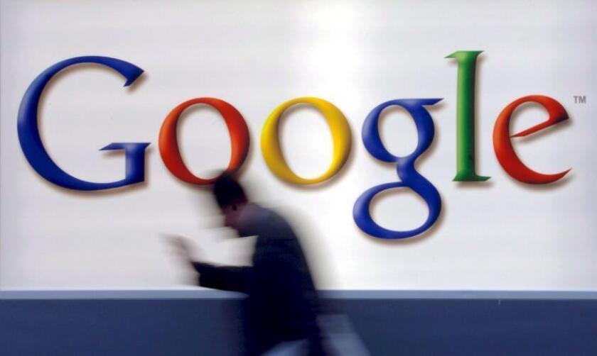 Lanzan macroinvestigación contra Google por supuesto monopolio