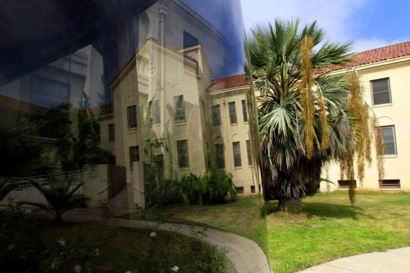 UCLA and the Brentwood School were granted permission to appeal a court decision that could have ended their use of land on the Veterans Affairs campus in West Los Angeles.