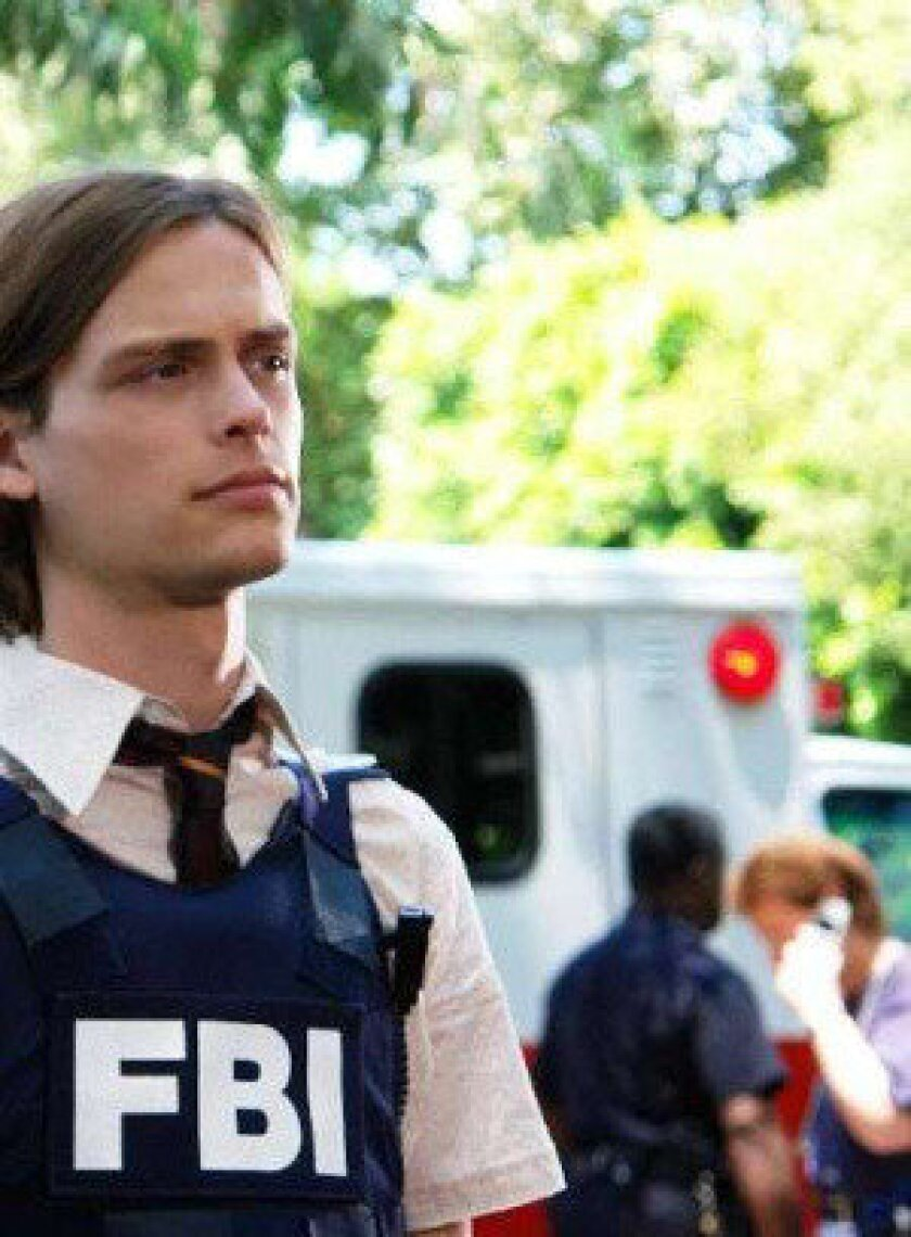 Las Vegas: 'Criminal Minds' star to host fundraiser