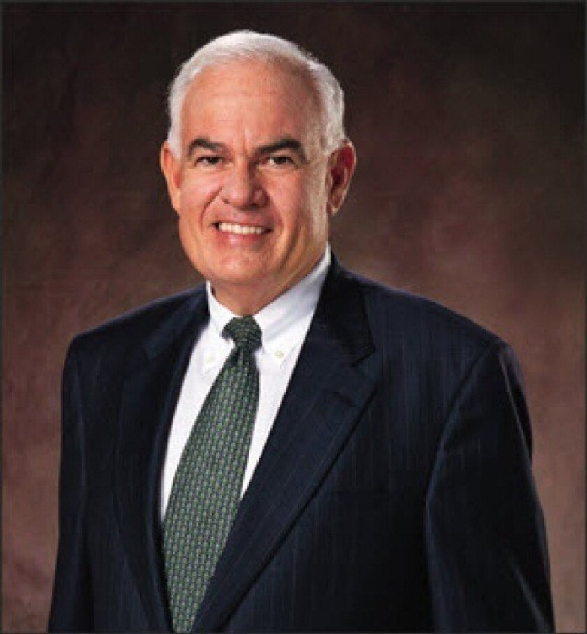 Fl-readers-view-college-system-0618..Richard Crotty, Mayor, Orange County 2001-2011 Handout photo p
