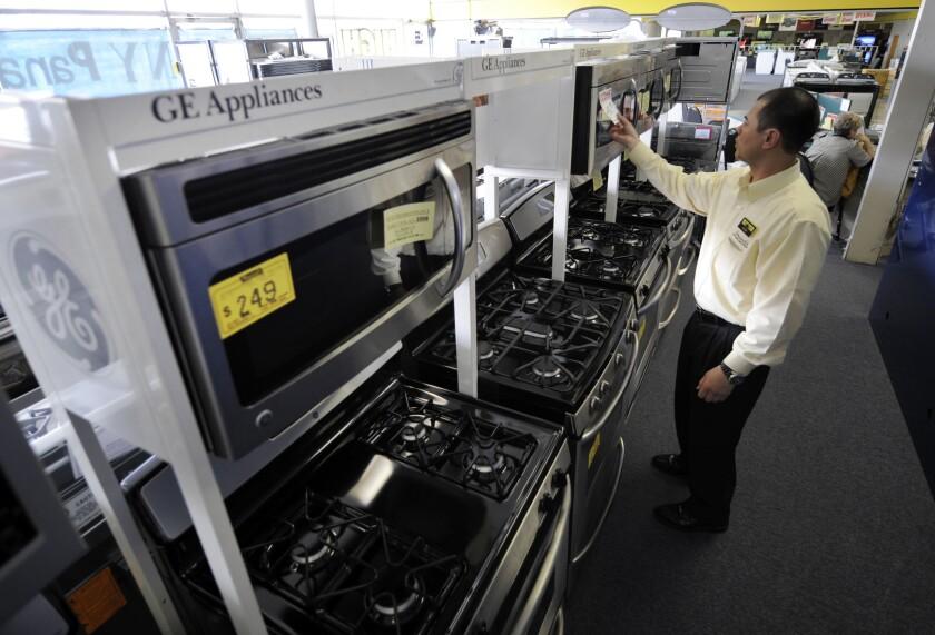 California busca acabar con uso de electrodomésticos de gas