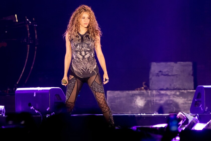 En un comunicado, los voceros de la estrella pop negaron que haya alguna deuda.