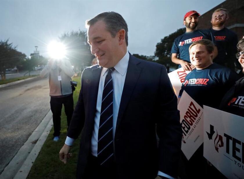 Última de jornada voto anticipado en Texas mantiene el foco en el Senado
