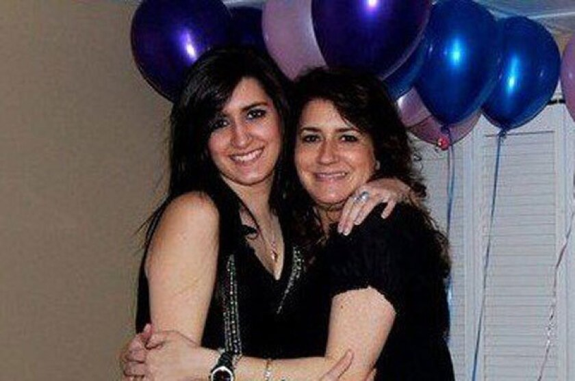 Boston double amputee, daughter hospitalized together
