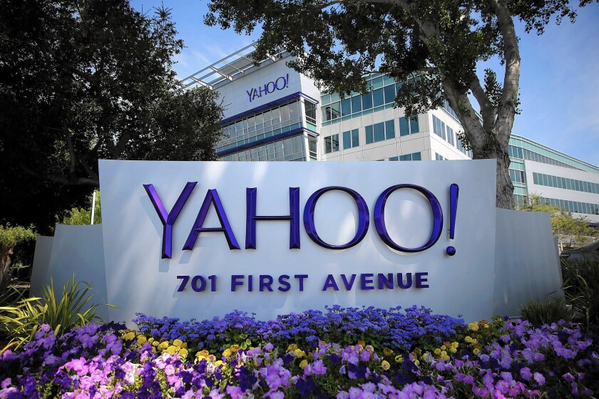 Will Yahoo get sold?