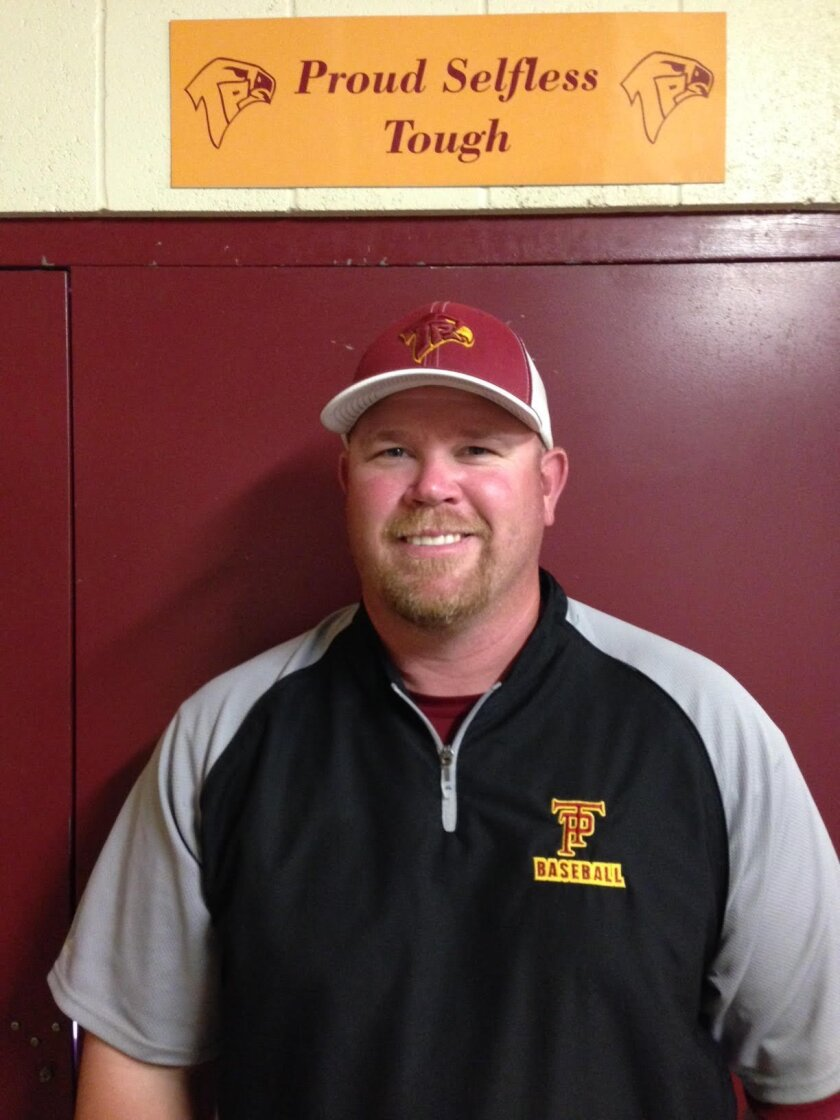 Ryan Sienko is leaving Torrey Pines to become assistant catching coordinator for the LA Dodgers.