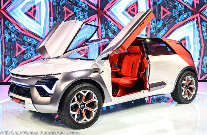 Honda Dealership Orange County >> AutoMatters & More: 2020-Model Orange County Auto Show ...