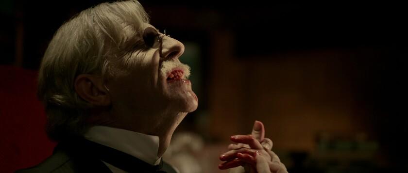 Eduardo Gulino, 'The Lake Vampire'