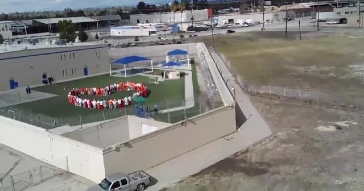 L'ICE allègue la coercition dans une grève de la faim. «Menteurs», dit un détenu