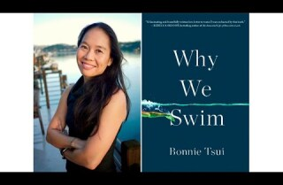 'Why We Swim' meetup live at the L.A. Times Book Club