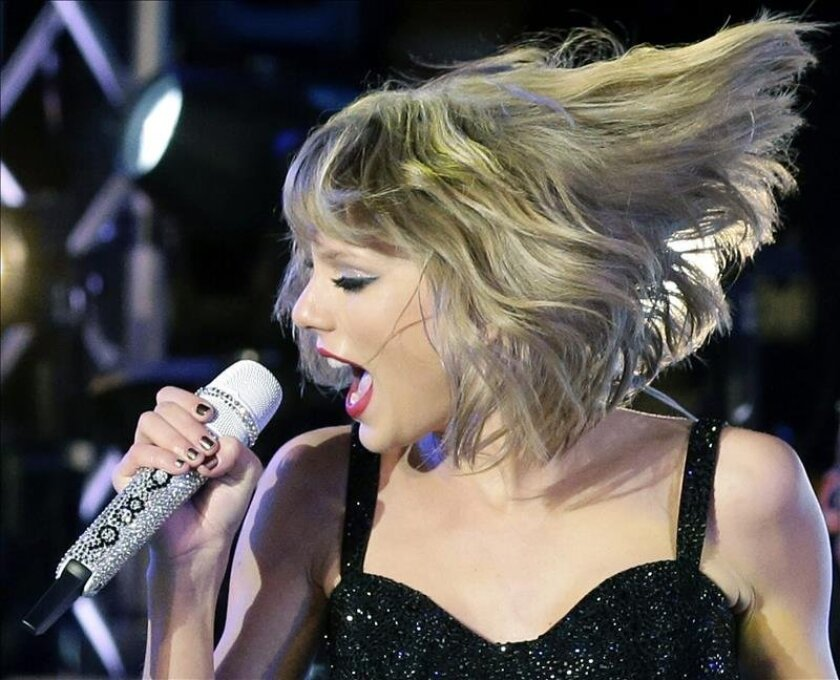 "Despite critical acclaim for her chart-topping album, ""Lover,"" Taylor Swift failed to earn an Album of the Year Grammy nomination"