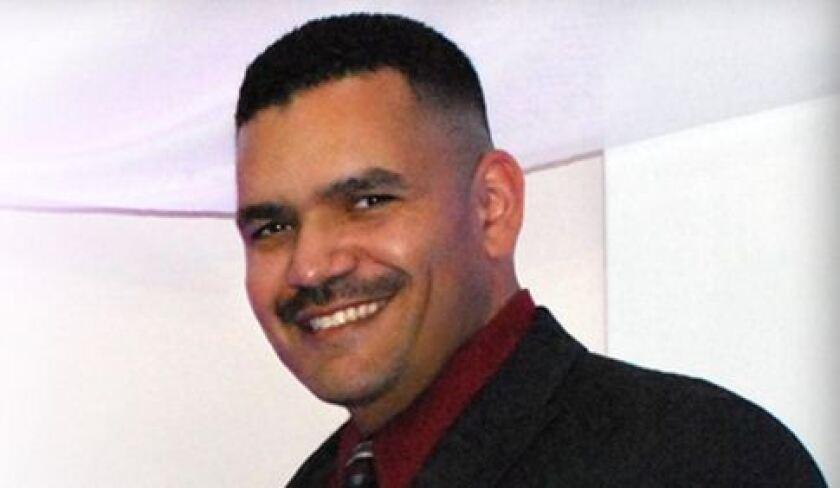 Jose Israel Mejias