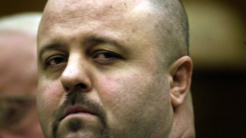 Michael Flinner in court in March 2004