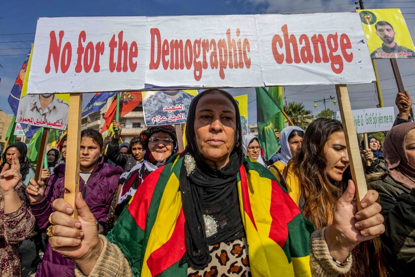 SYRIA-KURDS-TURKEY-CONFLICT-DEMO