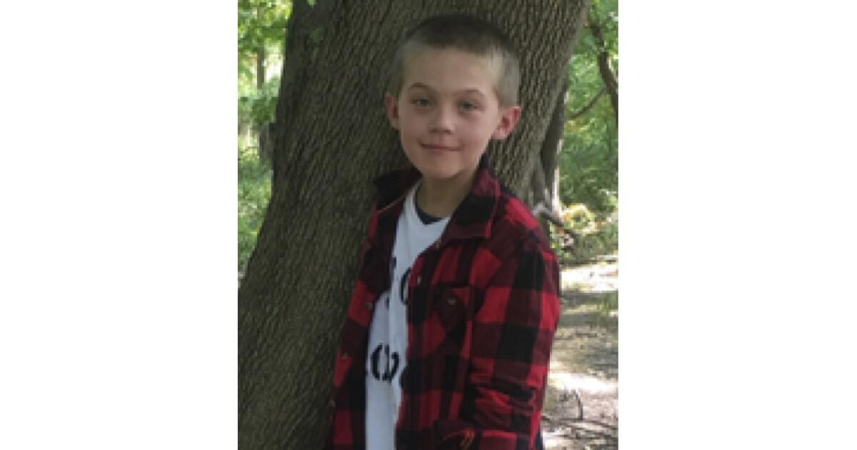 Αστυνομία προσφέρουν μερικές λεπτομέρειες στο θάνατο του 11-year-old αγόρι Placerville