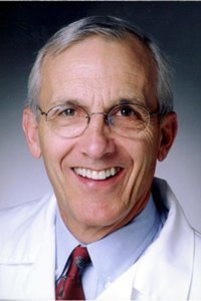 Dr. Clifford W. Colwell Jr.