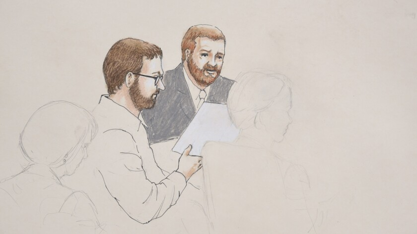 James Holmes trial Denver