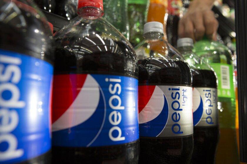 The secret behind soda's bite? Not bubbles, study finds  - Los
