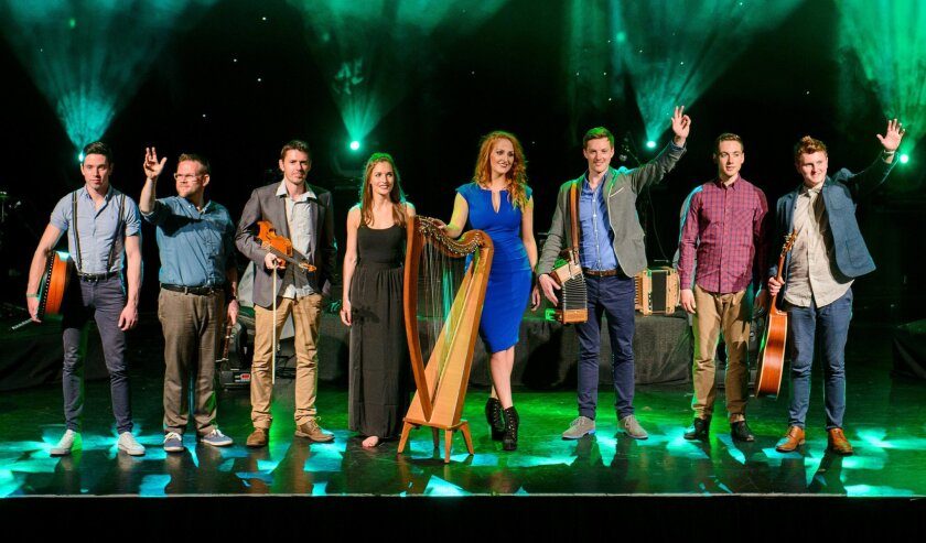 The Young Irelanders fuse old world traditions with contemporary flair in an eclectic repertoire of World Jazz, Irish and Pop music.