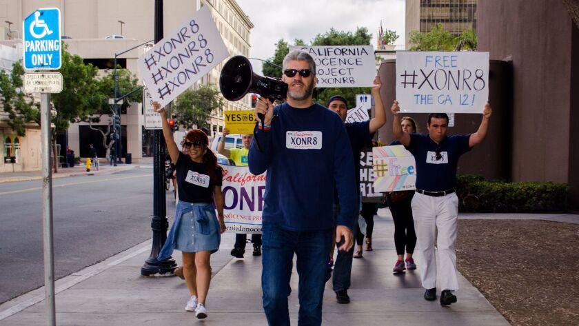 The 'XONR8' movement