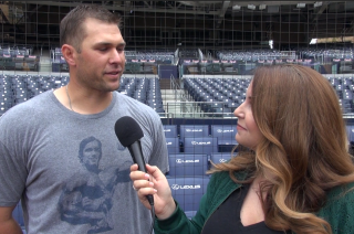 Meet the Padres: Craig Stammen