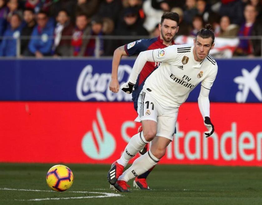 El Real Madrid mantiene el pulso