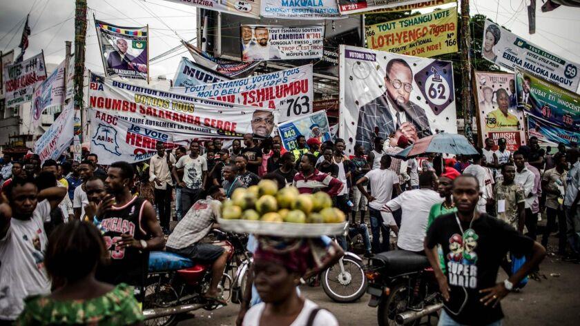 DRCONGO-POLITICS-VOTE