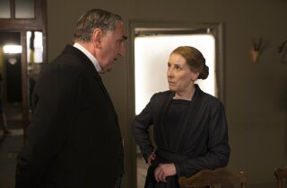 'Downton Abbey': The future of the characters