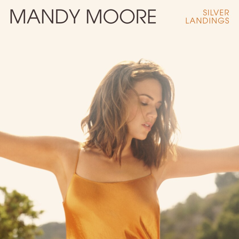 Music Review - Mandy Moore