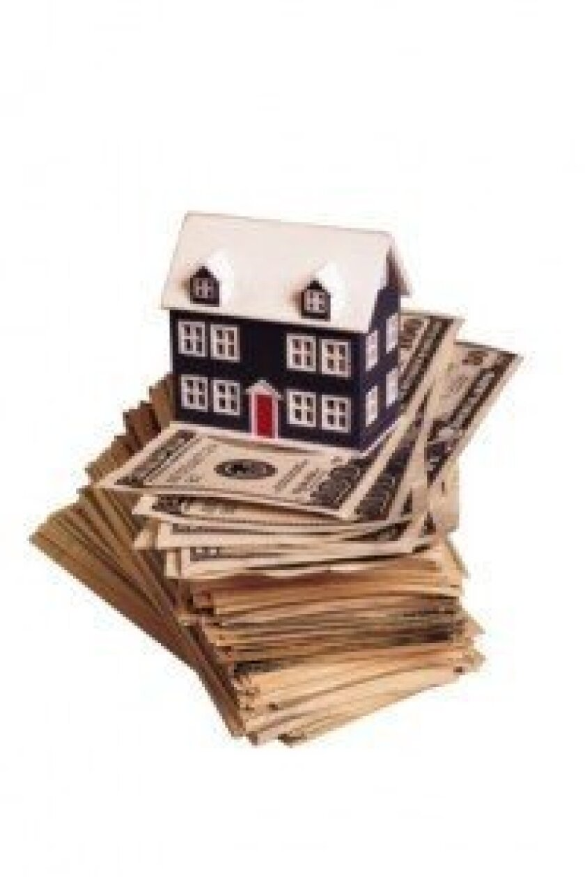 Jumbo home loans are becoming increasingly available to qualified California homebuyers.
