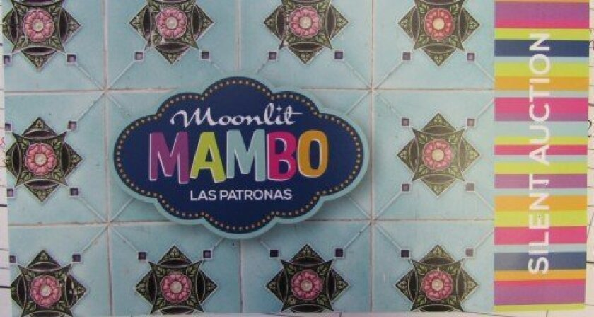 moonlit mambo.invitation