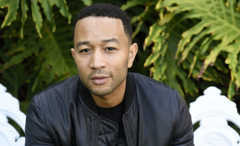 Music-Grammywatch-John Legend