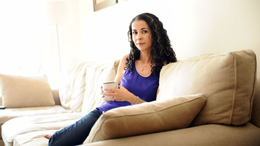 Laila Lalami has had to adjust to the duality of being both a writer and a public figure.