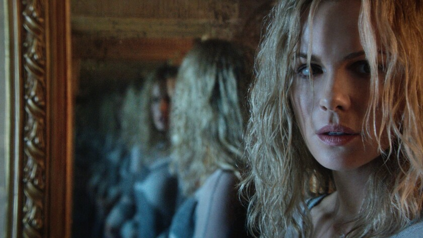 """Kate Beckinsale in the movie """"The Disappointments Room."""""""