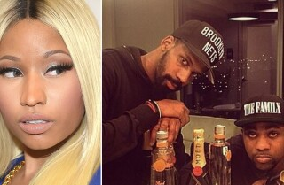 Nicki Minaj's tour manager stabbed to death in Philadelphia