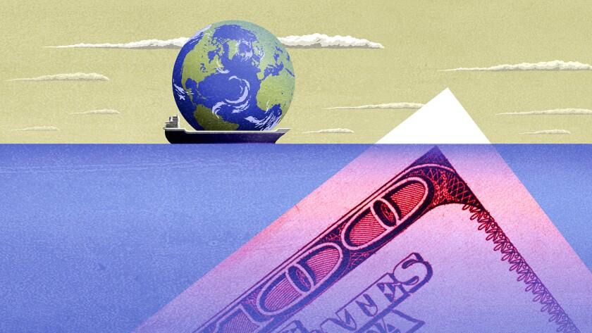 Debt threat looms, again