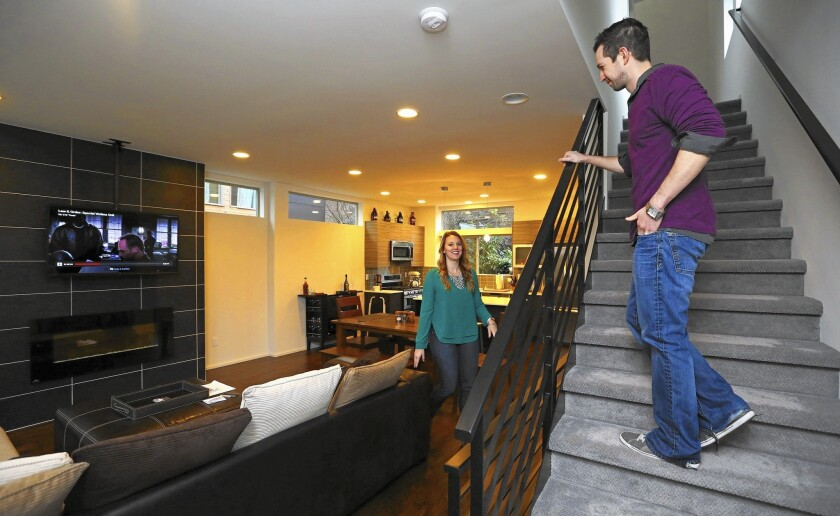 Homebuying millennials could put squeeze on tight market