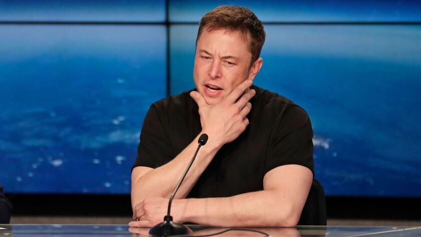 Tesla's biggest investors have bet big on Elon Musk and his long-term vision.