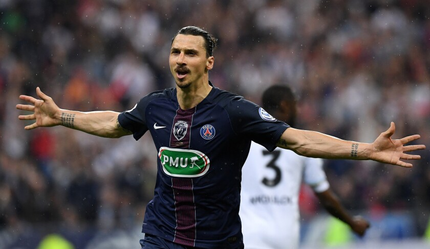 Zlatan Ibrahimovic says he wants to be in MLS, but getting him there won't be easy